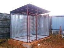 Строительство птичников из металлоконструкций в Нижнем Тагиле