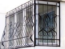 металлические решетки в Нижнем Тагиле