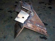 Ремонт металлоконструкций в Нижнем Тагиле
