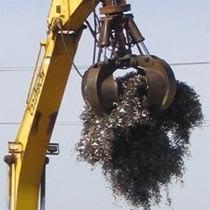 Демонтаж металлических конструкций в Нижнем Тагиле