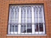 Металлоконструкции, металлические решетки в Нижнем Тагиле г.Нижний Тагил
