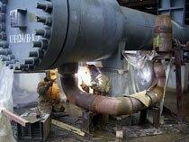 Ремонт металлических конструкций и изделий в Нижнем Тагиле, металлоремонт г.Нижнем Тагиле